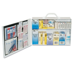 First Aid Only® 100 Person Industrial First Aid Kits