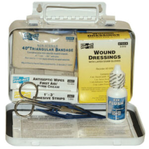 First Aid Only® 10 Person Vehicle First Aid Kits