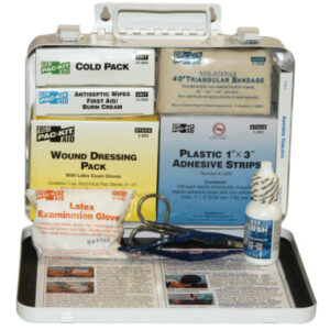 First Aid Only® 25 Person Vehicle First Aid Kits