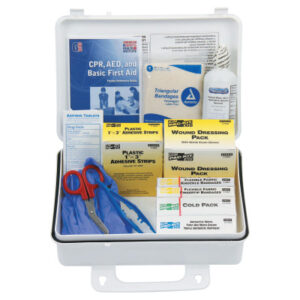 First Aid Only® 25 Person ANSI Plus First Aid Kits