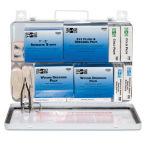 First Aid Only® 50 Person Industrial First Aid Kits