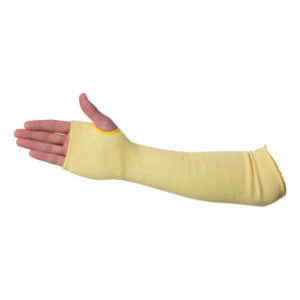 Honeywell Hand Protection Heat and Cut Resistant Sleeves