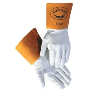 Caiman Kidskin Gloves