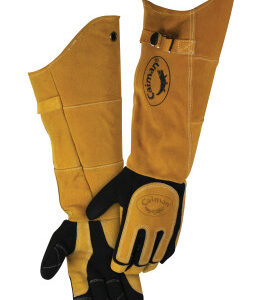 Caiman Welding Gloves