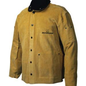 Caiman Caiman® Boarhide® Leather Welding Jackets