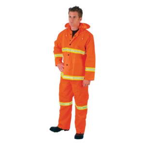 River City Luminator  3-Piece Rain Suits