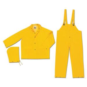 River City Classic 3-Piece Flame Resistant Rain Suits