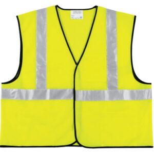 River City Class II Economy Safety Vests