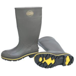 Servus® Pro Knee-Length PVC Boot with Steel Toe