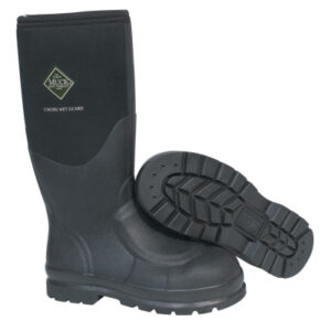 Muck® Boots Chore Classic Work Boots with Steel Toe