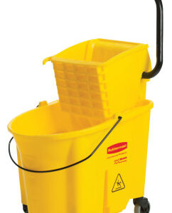 Janitorial Equipment and Cleaning Products