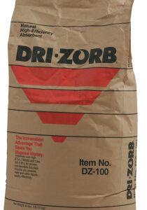 Brady SPC Dri-Zorb® Granular Absorbents