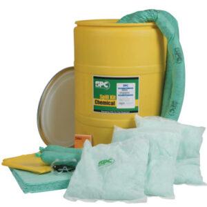Brady SPC Allwik® Drum Spill Kits