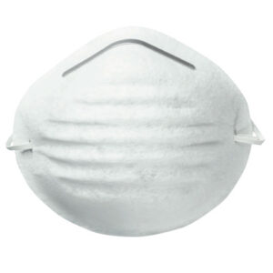 Honeywell North® Nuisance Disposable Dust Masks