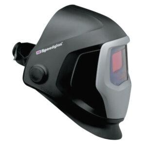 3M Personal Safety Division Speedglas 9100 Series Welding Helmet with Auto-Darkening Filter
