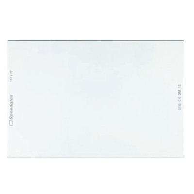 3M Personal Safety Division Speedglas 9100 Series Inside Protection Plates