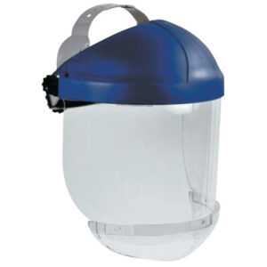 3M Personal Safety Division Speedglas 9100 FX-Air Wide-View Grinding Visor