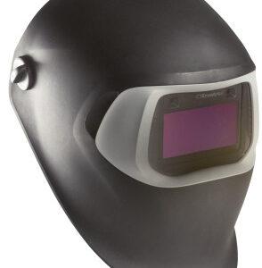 3M Personal Safety Division Speedglas 100 Series Helmets