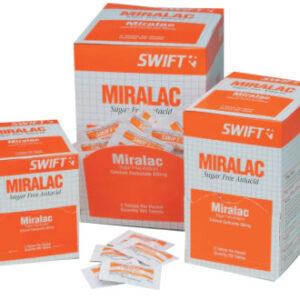 Honeywell North® Miralac Antacids