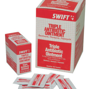 Honeywell North® Triple Antibiotic Ointments