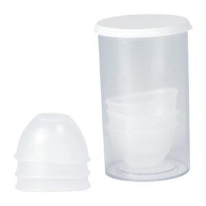 Honeywell North® Emergency Eye Wash Cups