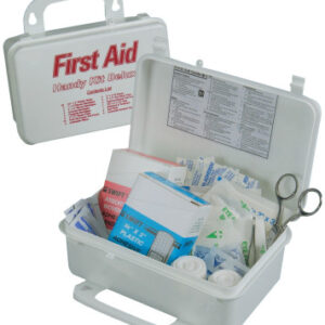 Honeywell North® Handy Deluxe First Aid Kits