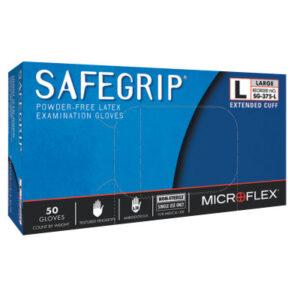 Microflex SafeGrip® Examination Gloves
