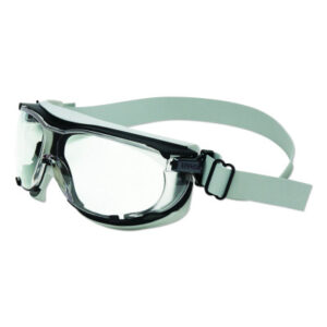 Honeywell Uvex Carbonvision Safety Goggles