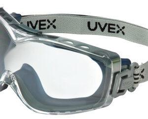 Honeywell Uvex Stealth® OTG Goggles