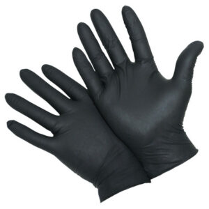 West Chester Durable Industrial Grade Nitrile Disposable Gloves