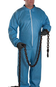 West Chester FR Protective Coveralls