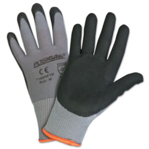 West Chester Micro Foam Nitrile Coated Gloves