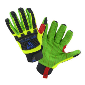 West Chester R2 Corded Palm Rigger Gloves