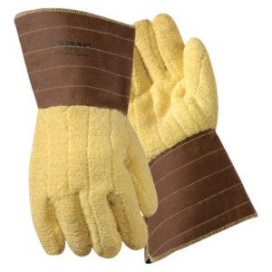 Wells Lamont Jomac Kevlar® Duck Gauntlet Gloves