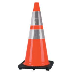 Cortina PVC Traffic Cones