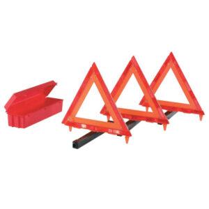 Cortina Triangle Warning Kit