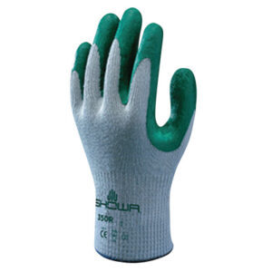 SHOWA® Atlas Fit® 350 Nitrile-Coated Gloves
