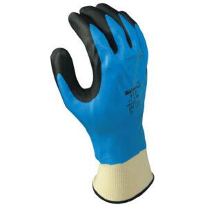 SHOWA® Foam Grip 377 Nitrile-Coated Gloves