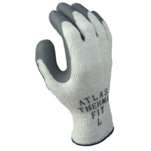 SHOWA® Atlas® Therma-Fit 451 Latex Coated Gloves