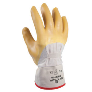 SHOWA® 66NF Natural Rubber Coated Gloves