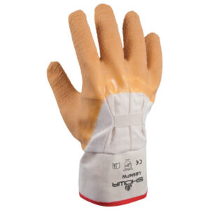 SHOWA® Original Nitty Gritty® Palm-Coated Rubber Gloves