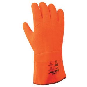SHOWA® Insulated Super Flex Cotton Jersey Gloves