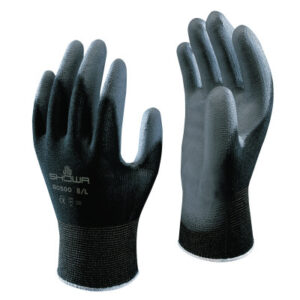 SHOWA® Hi-Tech Polyurethane Coated Gloves