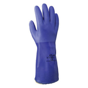 SHOWA® KV660 Kevlar® PVC Gloves