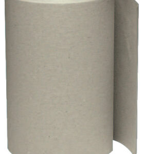Windsoft Non-Perforated Hardwound Roll Towels