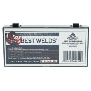 Best Welds Glass Magnifier Plate