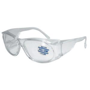 Anchor Brand Full-Lens Magnifying Safety Glasses