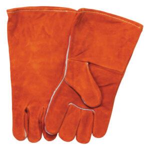 Best Welds Split Cowhide Kevlar® Welding Gloves
