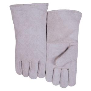 Best Welds Leather Welder's Gloves
