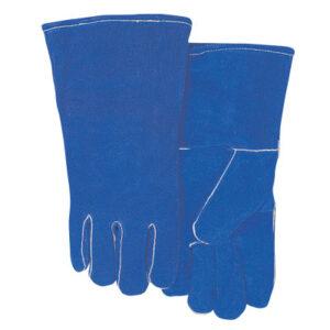 Best Welds Split Cowhide Welding Gloves